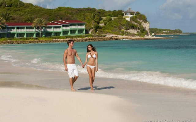 Pineapple Beach Club Antigua - Adults Only – All Inclusive 1