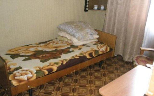 Отель Uyutny Dom dlya otdyha Нефтекамск комната для гостей