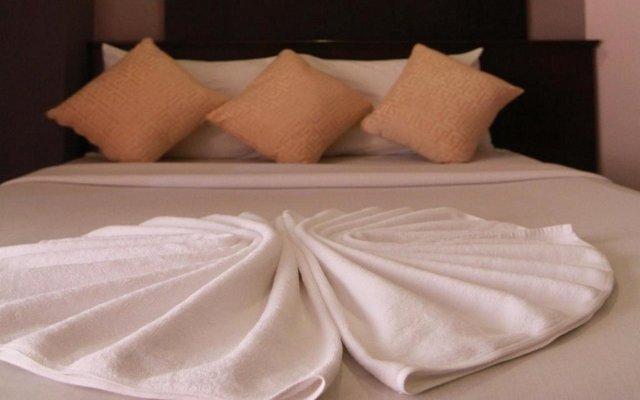 Отель Grand Pinnacle Бангкок комната для гостей