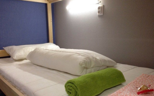 Гостиница Хостел Big Ben в Новосибирске - забронировать гостиницу Хостел Big Ben, цены и фото номеров Новосибирск комната для гостей