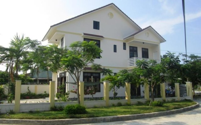 Отель Thuan Phong Homestay вид на фасад