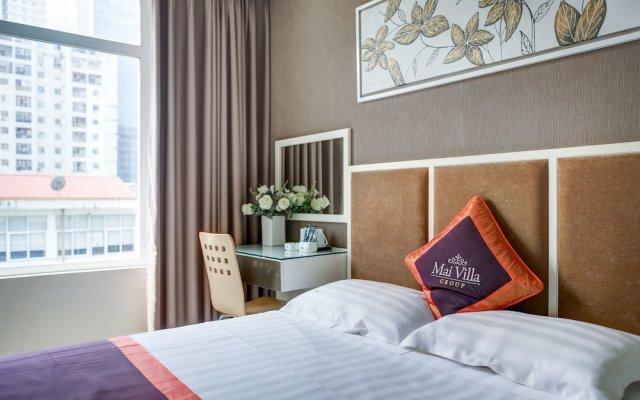 Gala Hotel 2 комната для гостей