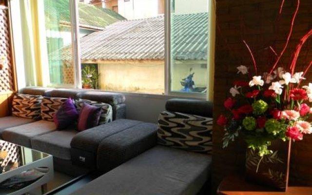 Отель Sutin Guesthouse комната для гостей