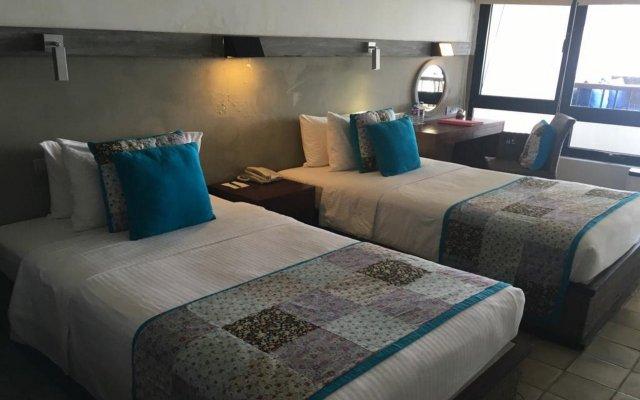 Отель Hikka Tranz by Cinnamon комната для гостей