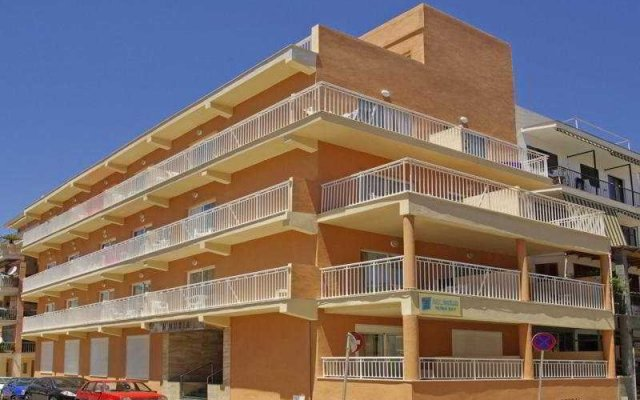 MLL Sahara Nubia Gobi Bay Hotel вид на фасад
