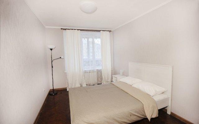 Апартаменты Funny Dolphins Apartments Lev Tolstoy комната для гостей