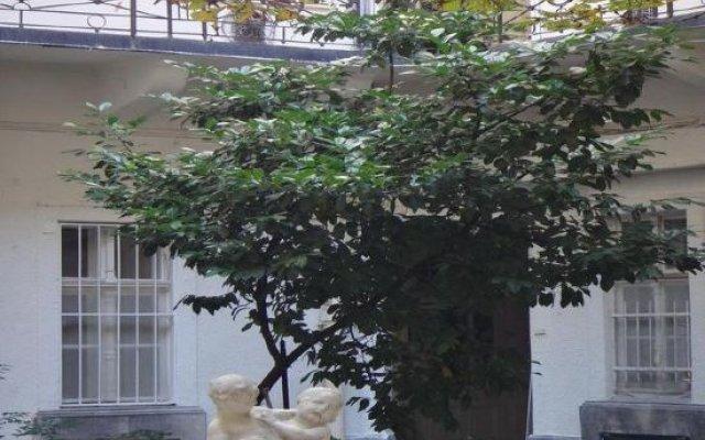 Отель M Apartment Венгрия, Будапешт - отзывы, цены и фото номеров - забронировать отель M Apartment онлайн