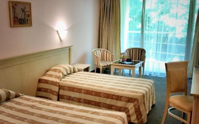 Otdih Hotel And Spa
