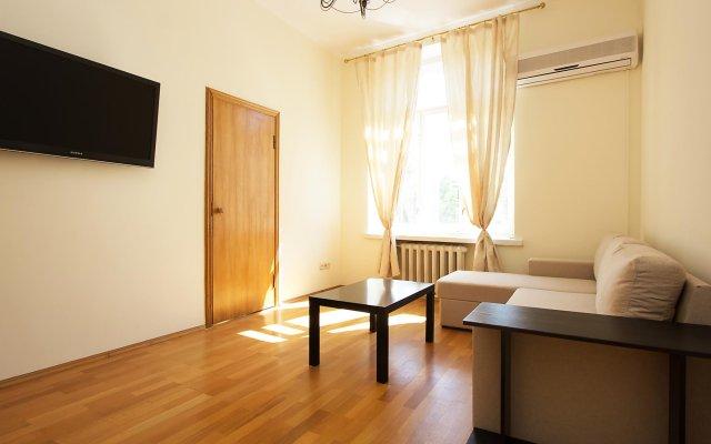 Гостиница ApartLux Znamenka в Москве отзывы, цены и фото номеров - забронировать гостиницу ApartLux Znamenka онлайн Москва комната для гостей