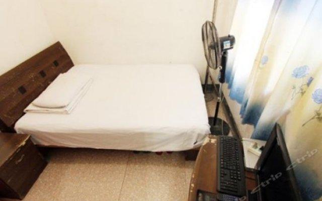 Jiayuan Hotel ванная