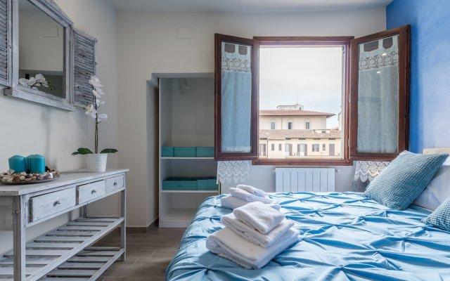 Отель Dreamy Guelfa комната для гостей