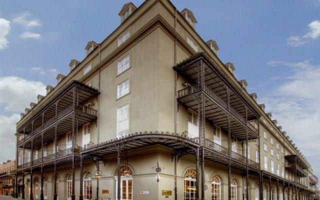 Omni Royal Orleans Hotel 0