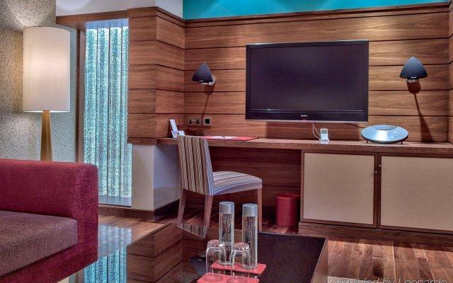Отель Desert Palm ОАЭ, Дубай - отзывы, цены и фото номеров - забронировать отель Desert Palm онлайн интерьер отеля