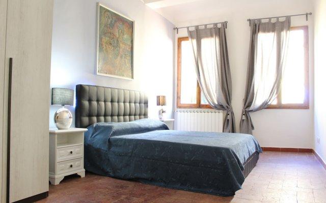 Отель Art Apartment Carmine Италия, Флоренция - отзывы, цены и фото номеров - забронировать отель Art Apartment Carmine онлайн комната для гостей