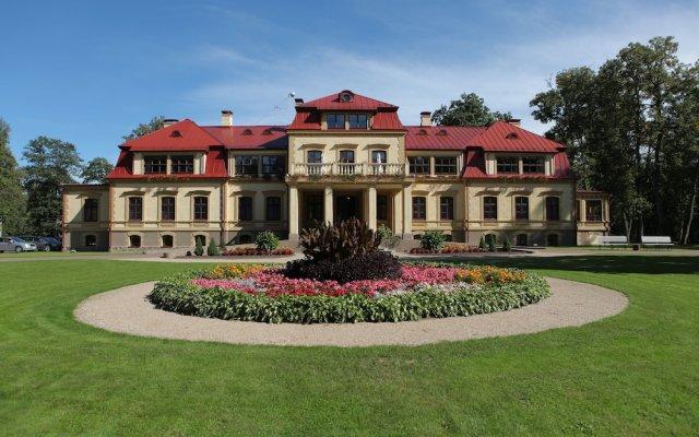 Отель «Замок Дикли»