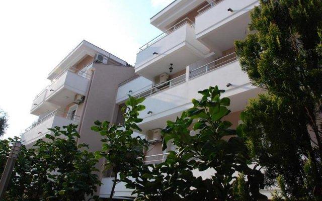 Sun Village Apartments