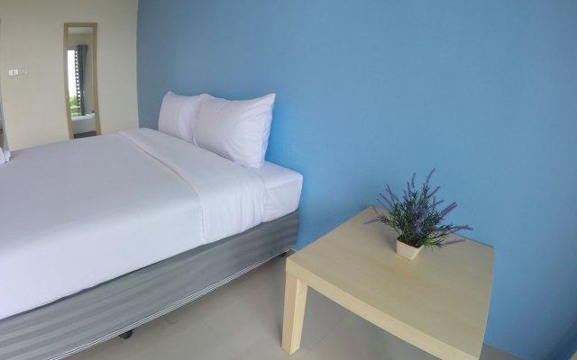 Отель B Ber House Таиланд, Краби - отзывы, цены и фото номеров - забронировать отель B Ber House онлайн комната для гостей