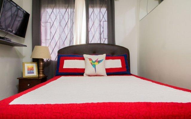 Отель Strathairn 110 by Pro Homes Jamaica Ямайка, Кингстон - отзывы, цены и фото номеров - забронировать отель Strathairn 110 by Pro Homes Jamaica онлайн вид на фасад