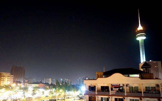 Отель Aya Place Таиланд, Паттайя - отзывы, цены и фото номеров - забронировать отель Aya Place онлайн вид на фасад