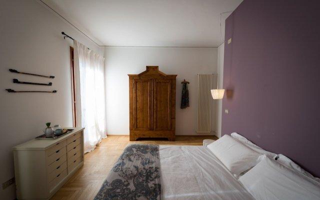 Отель Lodi 32 Италия, Виченца - отзывы, цены и фото номеров - забронировать отель Lodi 32 онлайн комната для гостей