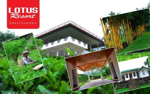 Lotus Resort Eheliyagoda