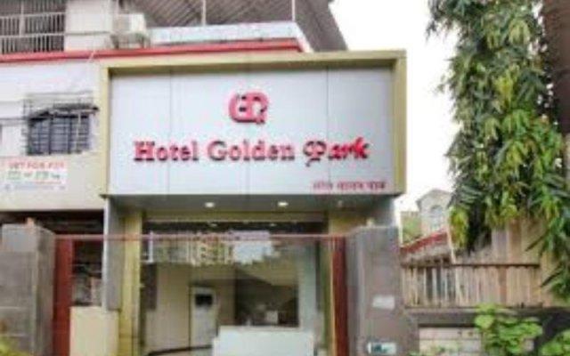 Отель FabHotel Golden Park Jogeshwari West вид на фасад