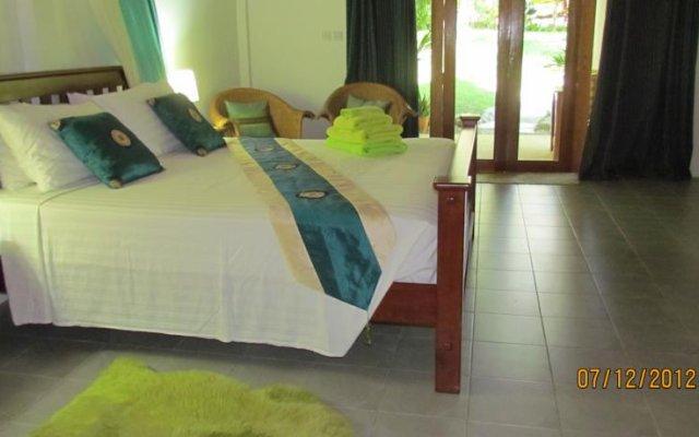 Отель Kingsacre комната для гостей