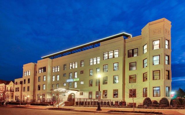 Отель Hive США, Вашингтон - отзывы, цены и фото номеров - забронировать отель Hive онлайн вид на фасад