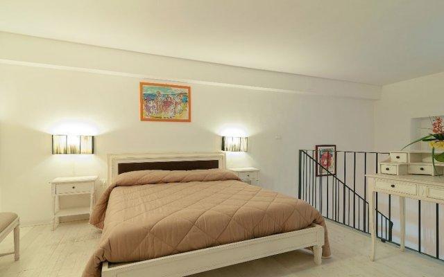 Отель Dimora dei Baroni Лечче комната для гостей