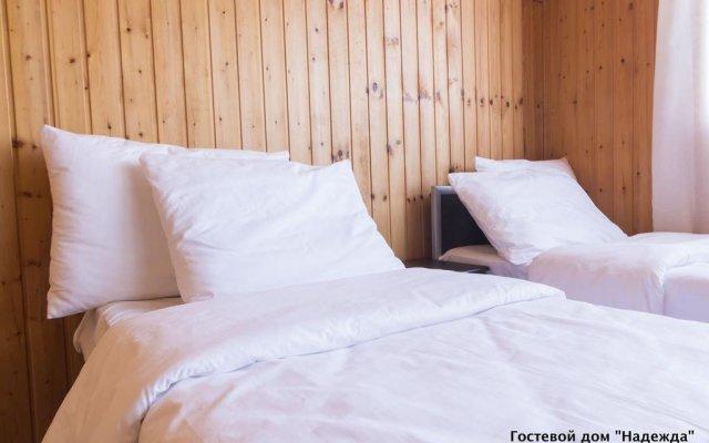 Гостиница Guest House Nadezhda в Сочи отзывы, цены и фото номеров - забронировать гостиницу Guest House Nadezhda онлайн комната для гостей