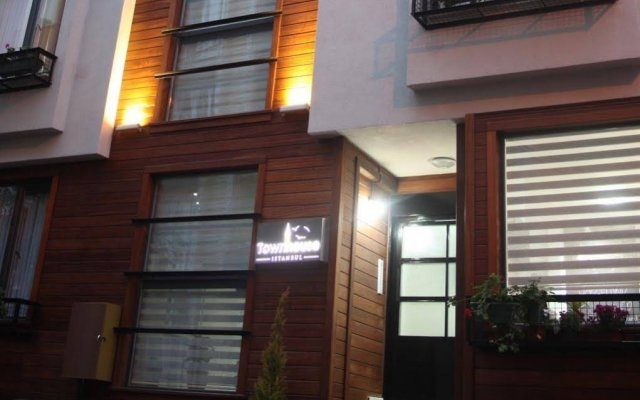 Townhouse Istanbul