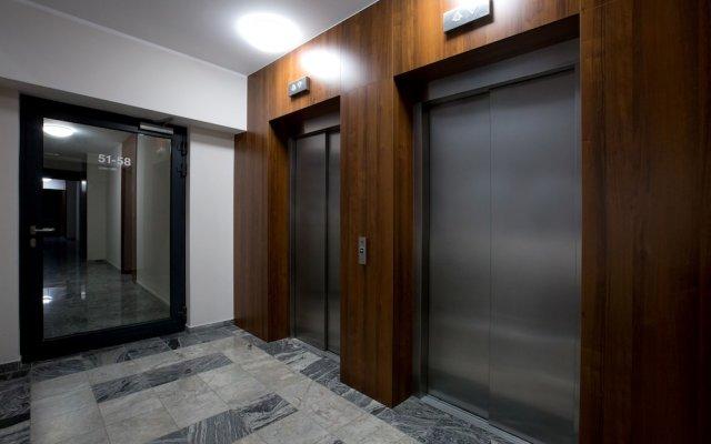 Отель Super-Apartamenty - Andersia VIP Познань