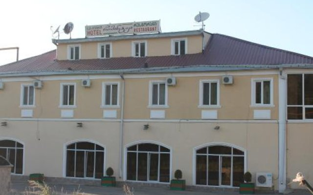 Hotel Romantika