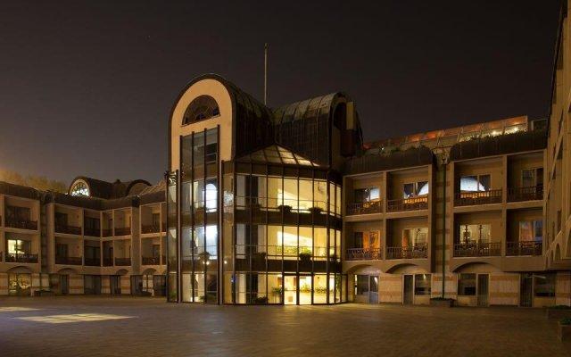 Kervansaray Thermal-Convention Center & Spa Турция, Бурса - отзывы, цены и фото номеров - забронировать отель Kervansaray Thermal-Convention Center & Spa онлайн вид на фасад