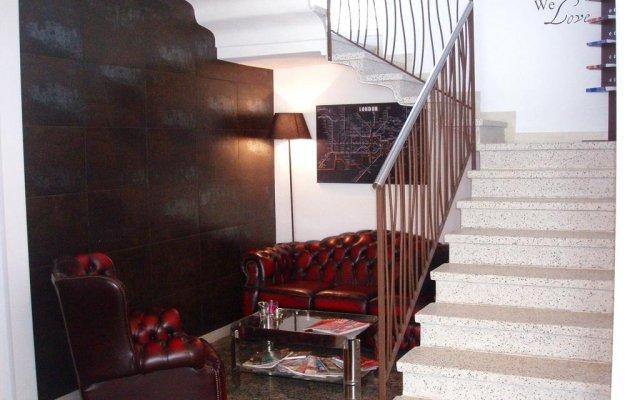 Отель B&B La Porta Rossa Италия, Ноале - отзывы, цены и фото номеров - забронировать отель B&B La Porta Rossa онлайн вид на фасад