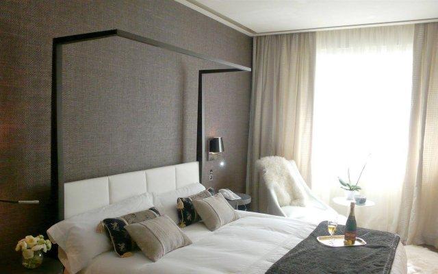Gran Hotel Nagari Boutique & Spa 1