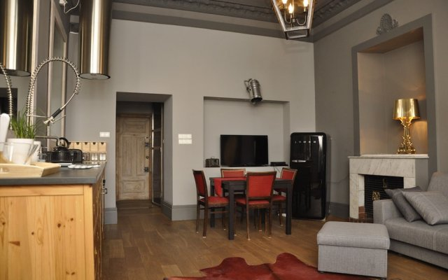 Prudentia Apartments Targowa Moscicki