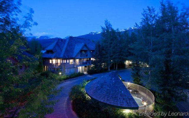 Valhalla Vacations at Whistler