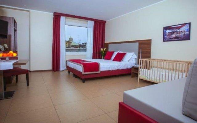 Отель Duomo Apartments Milano By Nomad Италия, Милан - отзывы, цены и фото номеров - забронировать отель Duomo Apartments Milano By Nomad онлайн комната для гостей