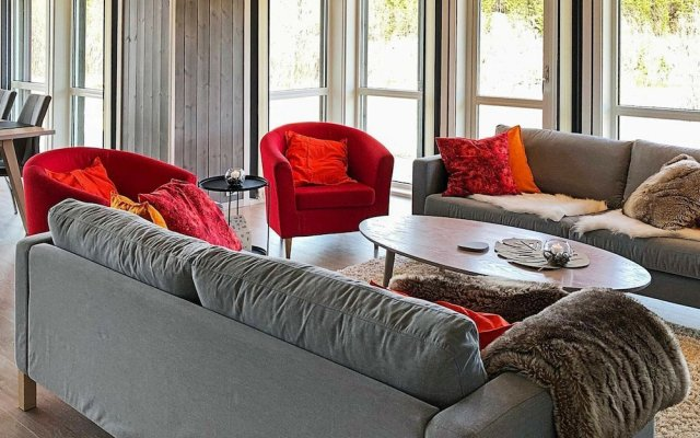4 Star Holiday Home in Skibotn