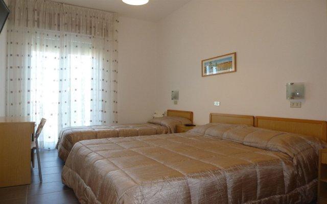 Отель Abamar Италия, Римини - отзывы, цены и фото номеров - забронировать отель Abamar онлайн комната для гостей