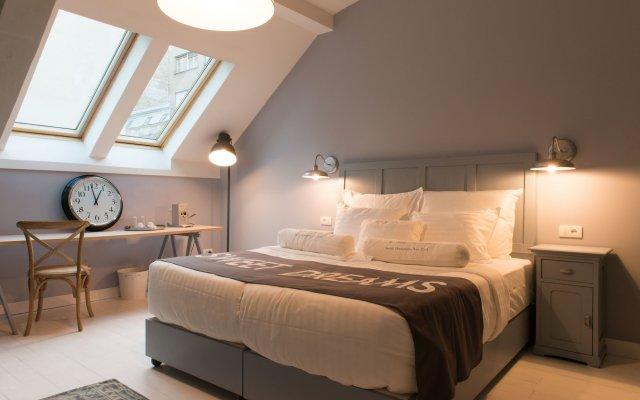 Отель Smokvica Dorcol B&B комната для гостей