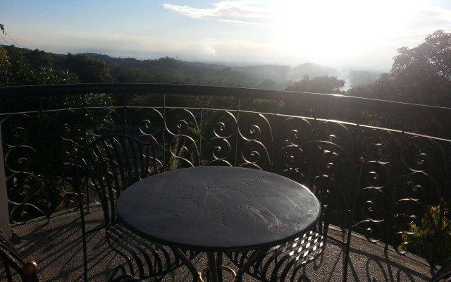 Cristina Villas Mountain Resort And Hotel