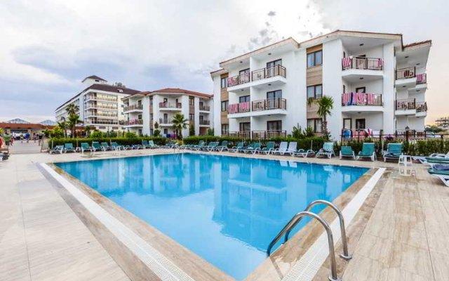 Отель Eftalia Aqua Resort – All Inclusive