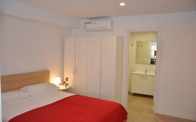 Отель City Suites Apartments Испания, Валенсия - отзывы, цены и фото номеров - забронировать отель City Suites Apartments онлайн комната для гостей
