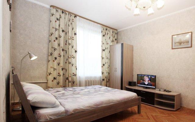 Гостиница ApartLux Улучшенные Апартаменты на Фрунзенской в Москве 7 отзывов об отеле, цены и фото номеров - забронировать гостиницу ApartLux Улучшенные Апартаменты на Фрунзенской онлайн Москва комната для гостей