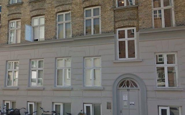 Отель Copenhagen Zone Дания, Копенгаген - отзывы, цены и фото номеров - забронировать отель Copenhagen Zone онлайн вид на фасад