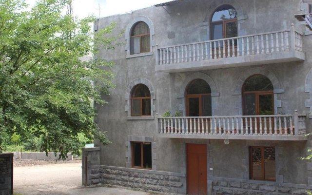 Отель Sanasar Hotel Армения, Татев - отзывы, цены и фото номеров - забронировать отель Sanasar Hotel онлайн вид на фасад