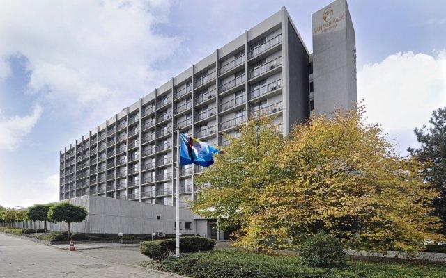 Отель Van der Valk Hotel Antwerpen Бельгия, Антверпен - отзывы, цены и фото номеров - забронировать отель Van der Valk Hotel Antwerpen онлайн детские мероприятия