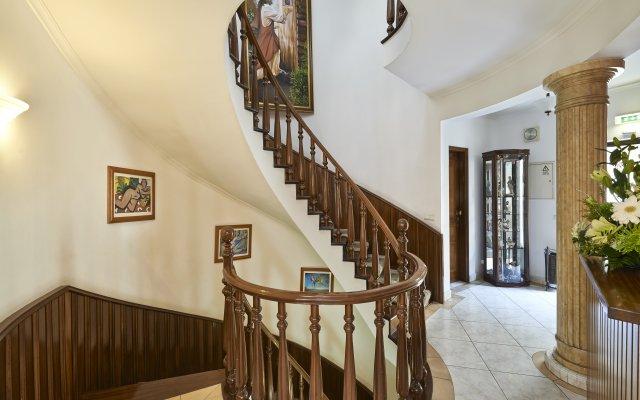 Отель Cheerfulway Bertolina Mansion комната для гостей